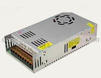 Transformator 360W - DC 24V - IP20