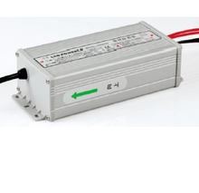 Transformator 150W - DC 12V – Regnsäker - IP65